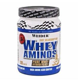 Weider Whey Aminos 300 Tabs