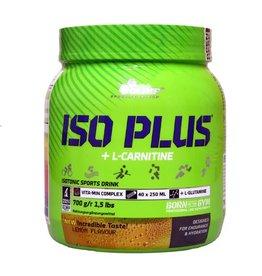 Olimp Iso Plus 700g,   Energie und Elektrolyten