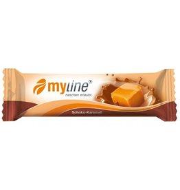 MyLine Proteinriegel (24 x 40g)