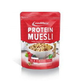 IronMaxx Protein Müesli 550g