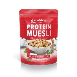 IronMaxx IronMaxx Protein Müesli 550g