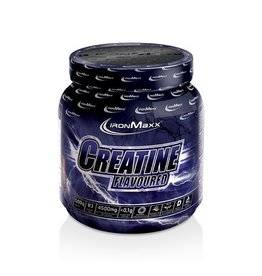 IronMaxx Creatine Flavoured 500g