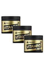 Peak Vitamins A/Z - 180 Tabletten