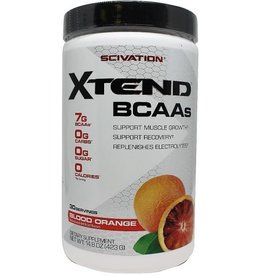 Scivation Xtend BCAA 431g DER Hammer!
