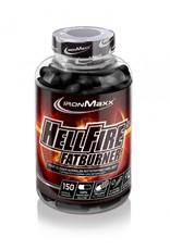 IronMaxx Hellfire Fatburner 150 Kapseln