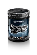 IronMaxx Glutamine Pro Pulver 500g