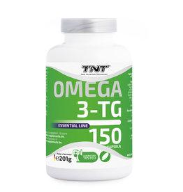 T.N.T Omega 3TG, 150 Caps