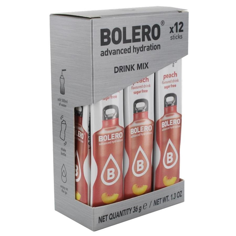 Bolero advenced hydration 12 x 3g