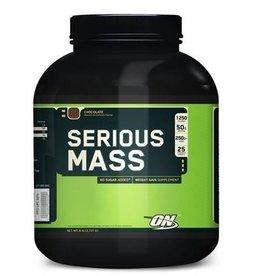 Serious Mass, 2727 g Dose