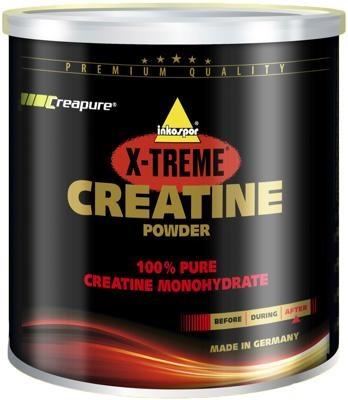 Inkospor Inkospor X-Treme Creatine   (CREAPURE) Pulver, 500 g Dose