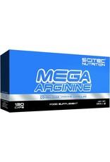 Scitec  Mega Arginine, 120 Kapseln Blister