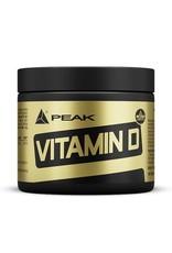 Peak Performance Vitamin D, 180 Tabletten Dose
