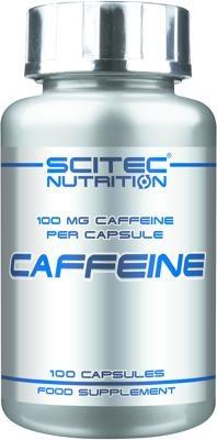 Caffeine, 100 Kapseln Dose
