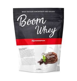Powerfood One Boom Whey 1000g Beutel