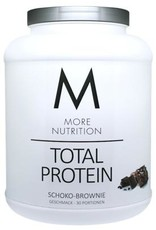 More Nutrition Total Protein, 1500 g Dose