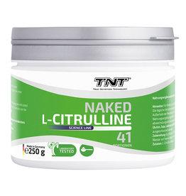 T.N.T Naked L-Citrullin (250g)
