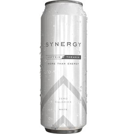 More Nutrition Synergy Energy Drink 10x500ml Dose