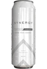 More Nutrition Synergy Energy Drink 24x500ml Dose