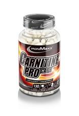 IronMaxx IronMaxx Carnitin Pro, 130 Kapseln Dose