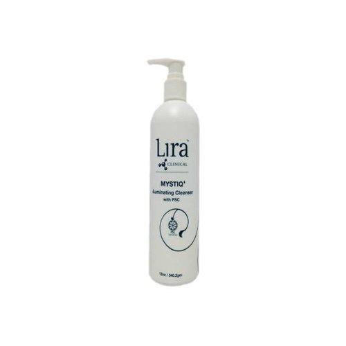 Lira Clinical iLuminating Cleanser