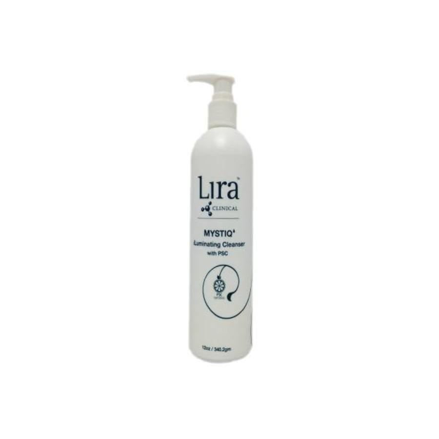 Clinical size of iLuminating Cleanser-1