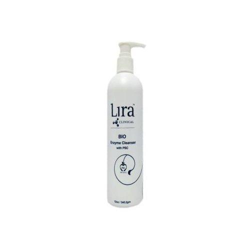 Lira Clinical Praktijkverpakking van Bio Enzyme Cleanser met PSC