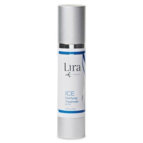 Lira Clinical Ice Clarifying treatment met PSC