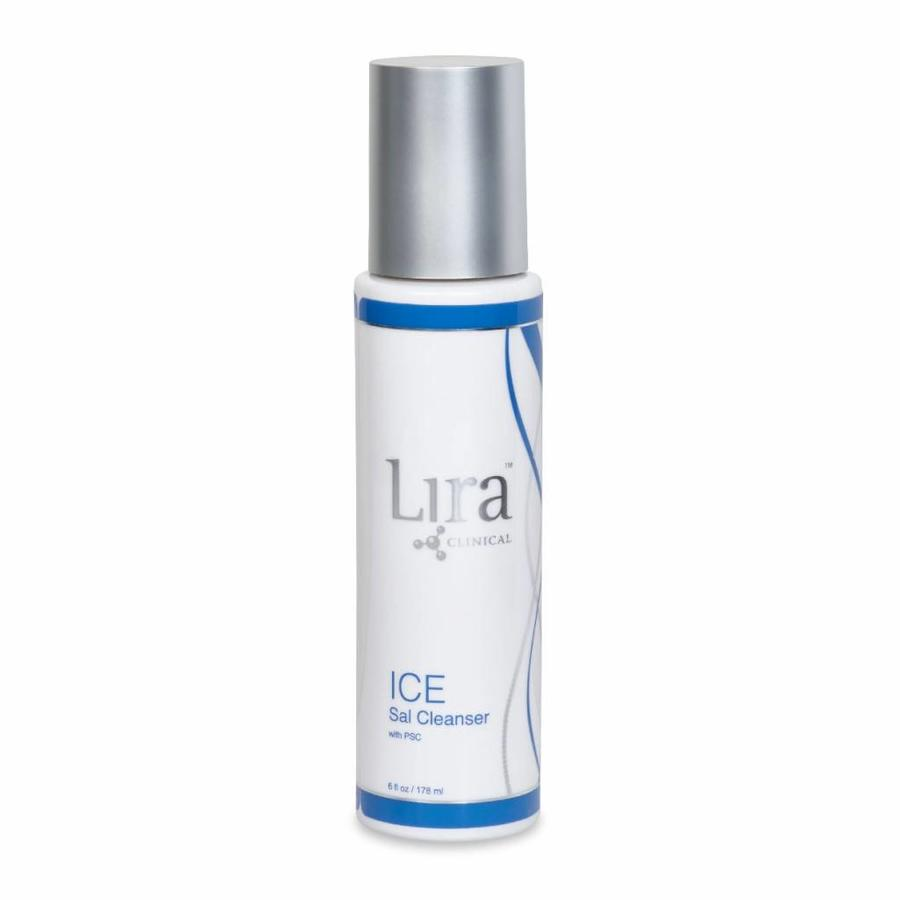 Ice Sal Cleanser met PSC-1
