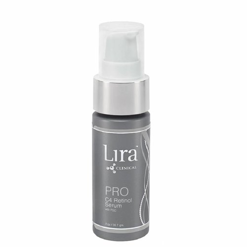 Lira Clinical Pro C4 Retinol Serum met PSC 59.1ml