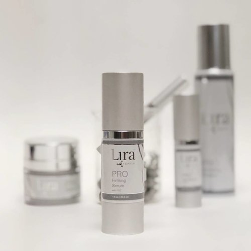 Lira Clinical Pro Firming Serum met PSC 29.6ml
