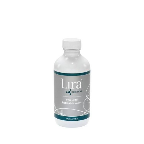Lira Clinical Vita-Brite Refresher met PSC  118.3ml