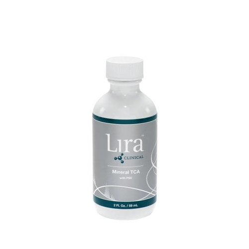 Lira Clinical Mineral TCA Rebuilder met PSC  59.1ml