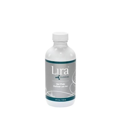 Lira Clinical Sal Pulp Definer met PSC 118.3ml