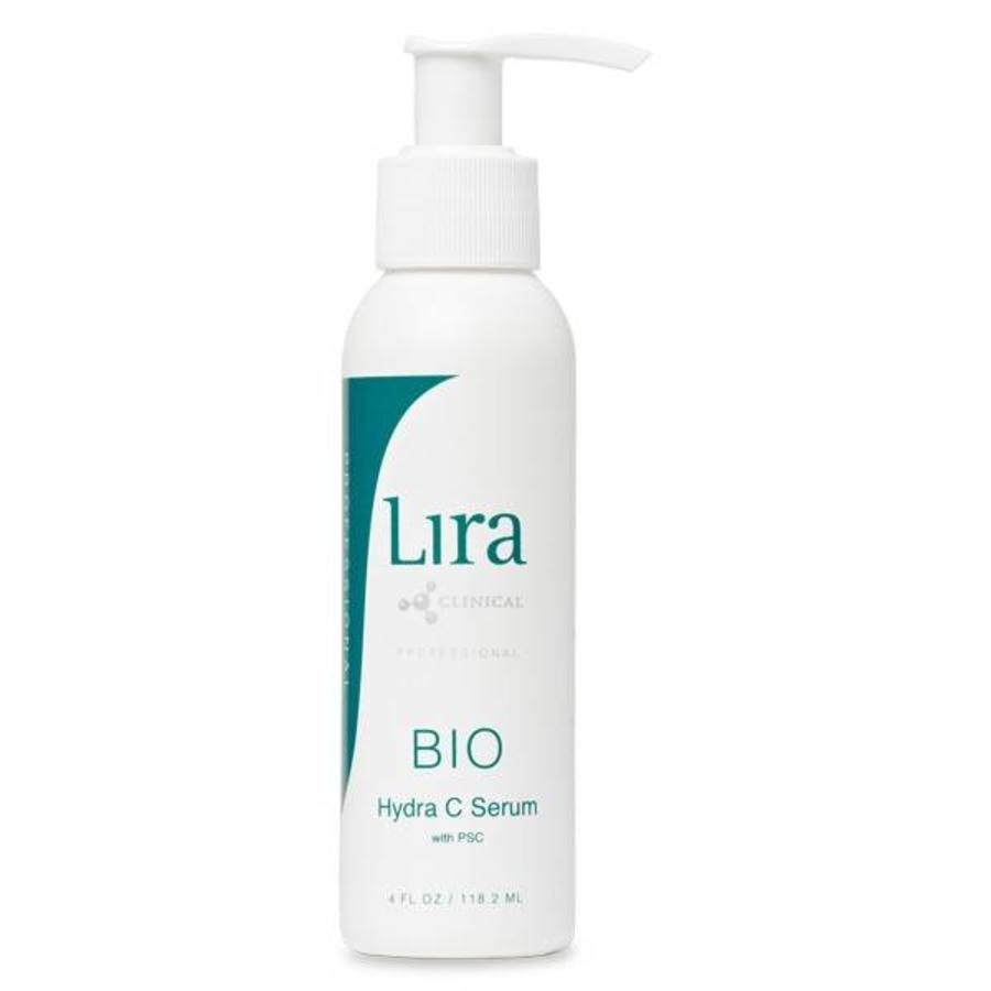 Praktijkverpakking van Bio Hydra C Serum met PSC 118.3ml-1