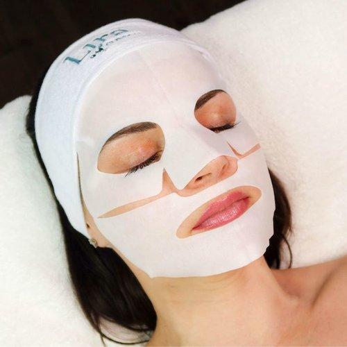Lira Clinical Cryo masker voor gezicht