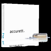 Accurett 8g CO2 cartridges: