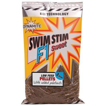 Dynamite Baits Swim Stim F1 Sweet Pellets