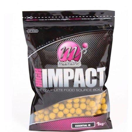 Mainline Baits High Impact Essential IB Boilies