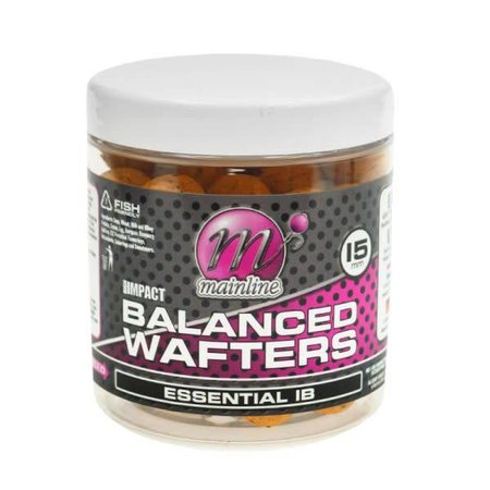 Mainline Baits High Impact Essential IB Wafters