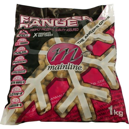 Mainline Baits Dedicated Freezer Boilies Cell