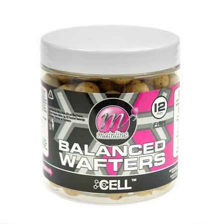 Mainline Baits Balanced Wafters Cell