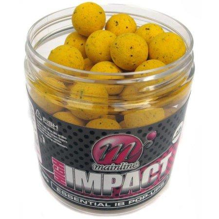 Mainline Baits High Impact Essential IB Pop-Ups