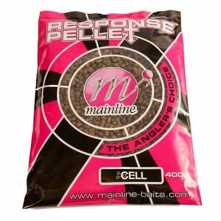 Mainline Baits Dedicated Response Pellet Cell 5mm 400g