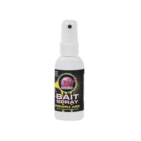 Mainline Baits Bait Spray Pineapple Juice