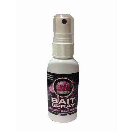 Mainline Baits Bait Spray Shellfish Black Pepper
