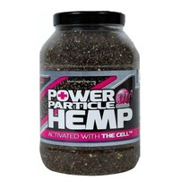 Power+ Particles Hemp with Added Cell