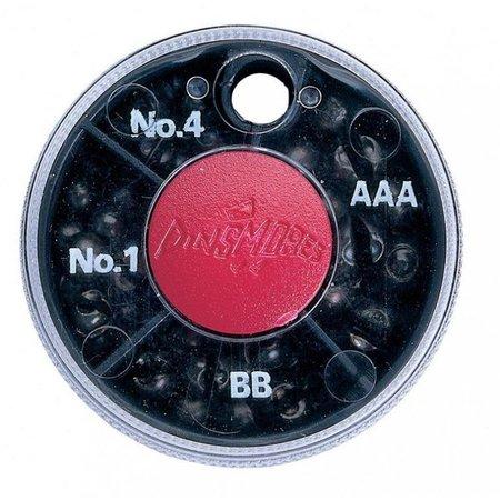 Dinsmores 4 Way Shot Dispenser