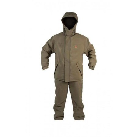 Avid Carp 2 Piece Thermal Suit