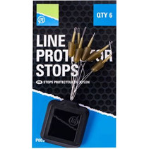 Line Protector Stops