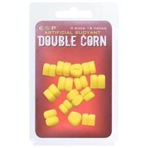 Double Corn Yellow